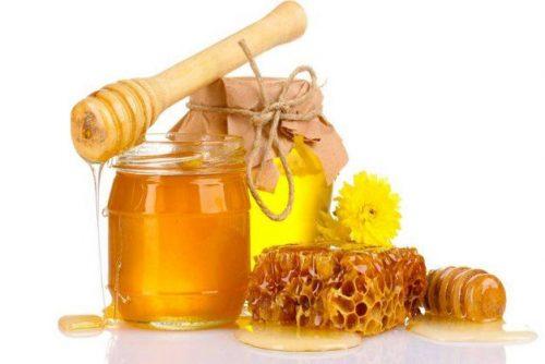 Mật ong có tác dụng chữa bệnh đau dạ dày rất hiệu quả