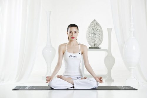 Tập thở yoga