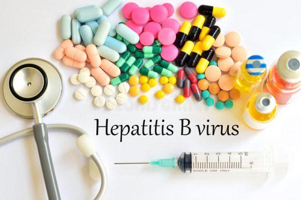 Cách điều trị viêm gan B