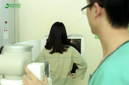 Các bác sĩ dựa vào kết quả siêu âm, xét nghiệm, chụp chiếu mới có thể đưa ra chẩn đoán chính xác đó là xoắn ruột loại nào
