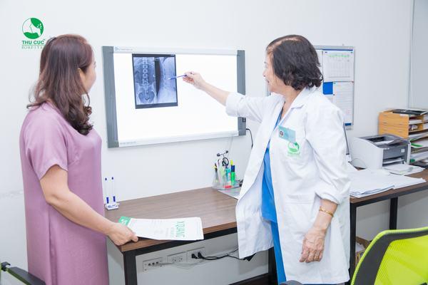 Bạn cần đi khám nếu đau nhức xương khớp kéo dài