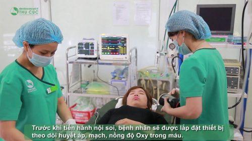 Quy trình khám bệnh hậu môn trực tràng tại Bệnh viện Thu Cúc