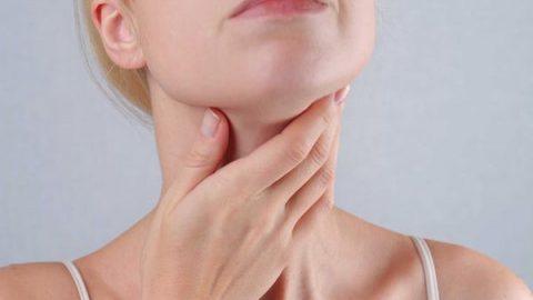 Cách phát hiện sớm ung thư tuyến giáp