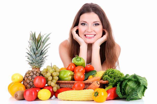 Chế độ ăn uống cân bằng sẽ giúp phòng ngừa ung thư tuyến giáp hiệu quả