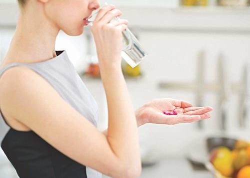 Không lạm dụng thuốc, cần dùng thuốc theo đúng chỉ định của bác sĩ