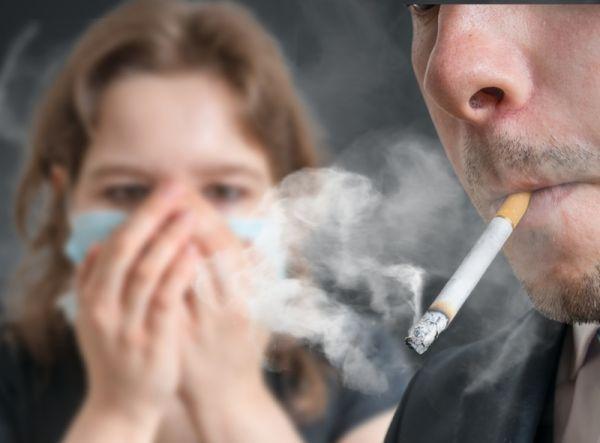 Ung thư phổi có thể gặp ở nhiều độ tuổi khác nhau, không kể giới tính