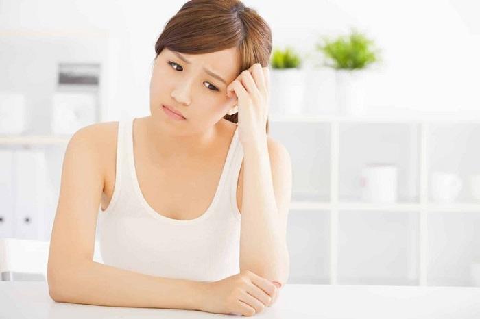 vòng kinh 30 ngày thì rụng trứng vào ngày nào Có nhiều nguyên nhân khác nhau gây nên hiện tượng chậm kinh ở phụ nữ
