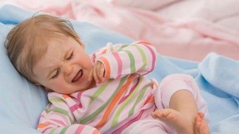 Chăm sóc trẻ sau điều trị lồng ruột