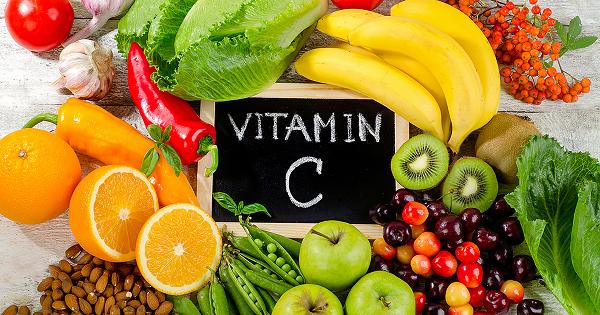 Để tăng cường đề kháng, ngừa ung thư, bạn cũng nên bổ sung thực phẩm giàu vitamin C
