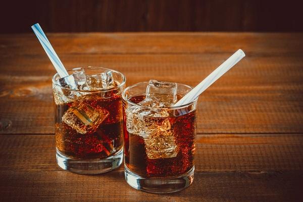 Bệnh nhân viêm gan B cần tuyệt đối tránh các loại đồ uống có ga, chất kích thích để tránh tăng áp lực cho gan
