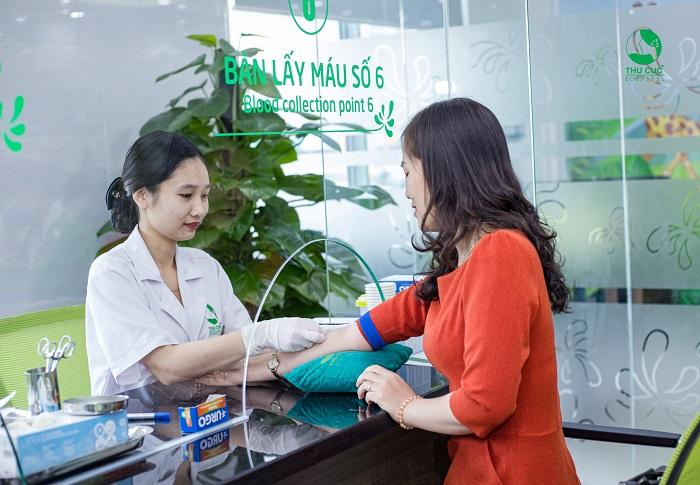 Chi phí khám phụ khoa phụ thuộc vào nhu cầu thăm khám và các xét nghiệm chị em thực hiện