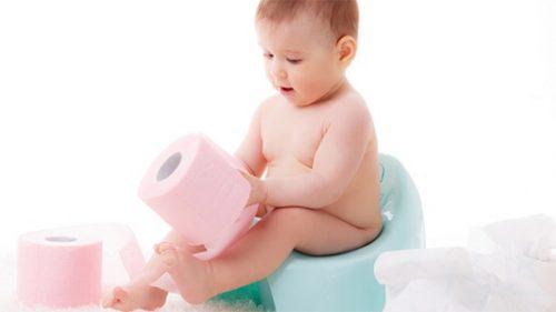 Bệnh đường tiêu hóa ở trẻ em là nhóm các bệnh lý thường gặp ở trẻ.