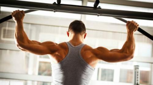 Những người thường xuyên hoạt động thể lực có nguy cơ cao bị ruột rút bàn tay
