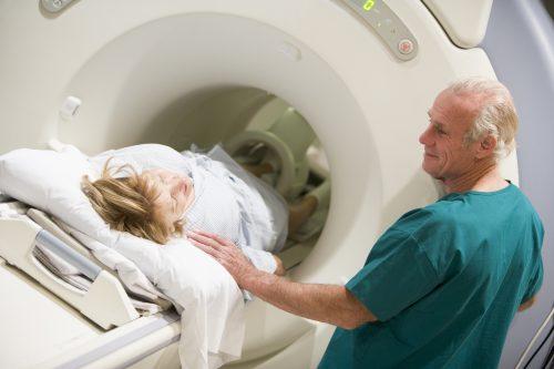 Chụp cộng hưởng từ giá bao nhiêu tiền? Bảng giá chụp MRI mới