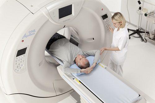Chụp CT được ứng dụng để phát hiện ra nhiều bất thường, tổn thương trong cơ thể