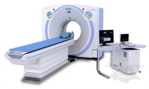【GIẢI MÃ】Chụp CT là gì và Quy trình Chụp CT
