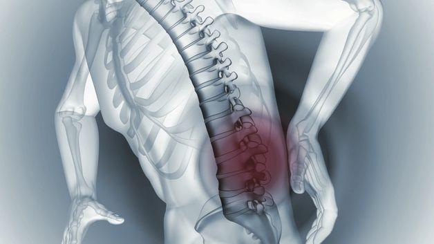 cơ chế loãng xương tự nhiên