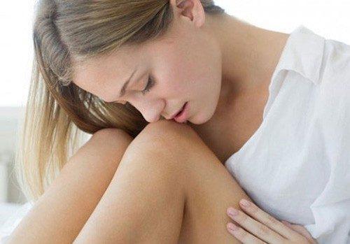 Gai sinh dục thường khiến cho người bệnh mất tự tin trong vấn đề quan hệ tình dục