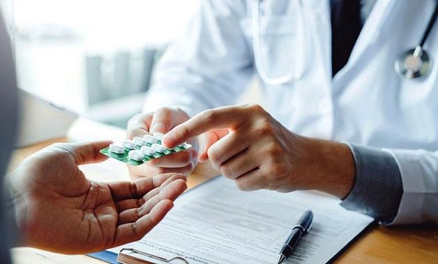 Người bệnh cần tuân thủ phác đồ điều trị của bác sĩ để diệt Hp hiệu quả