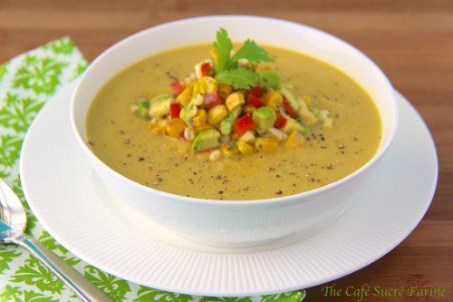 Những người viêm loét dạ dày nên ăn những thức ăn mềm như soup