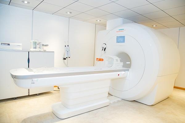 Chụp MRI có thể phát hiện sớm mọi bất thường trong cơ thể, kể cả mầm mống ung thư