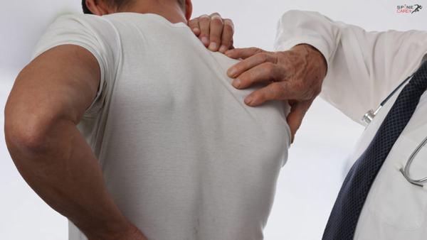 Đám rối thần kinh cánh tay có thể bị chèn ép hoặc viêm