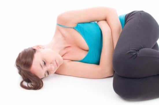 Có nhiều nguyên nhân dẫn tới đau bụng sau quan hệ
