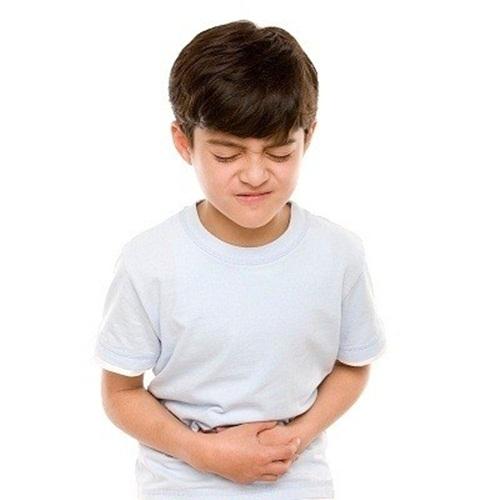 Rối loạn tiêu hóa rất thường gặp ở trẻ em