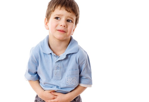 viêm ruột mạn tính ở trẻ em