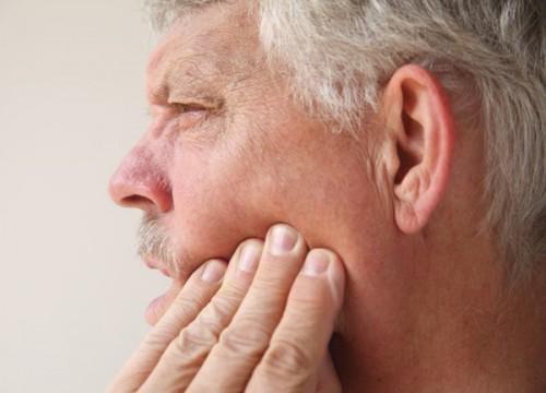 Đau cơ hàm nhai là bệnh gì? 2
