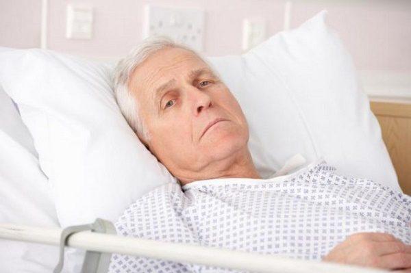 Dấu hiệu của ung thư di căn xương