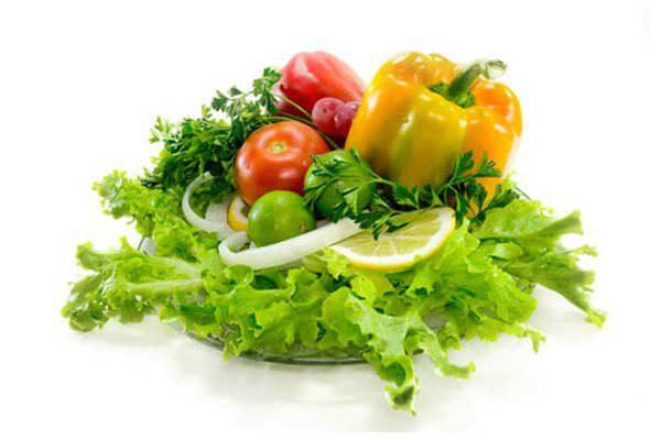 bổ sung nhiều trái cây vào trong các bữa ăn