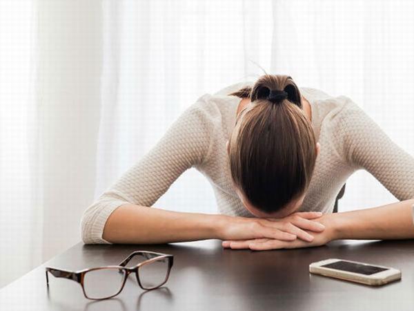 Mệt mỏi là triệu chứng thường gặp khi bị viêm gan A