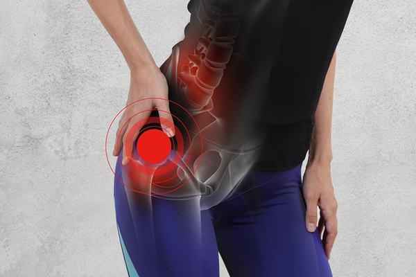 Đau khớp háng có thể là triệu chứng cảnh báo nhiều bệnh lý tiềm ẩn trong cơ thể