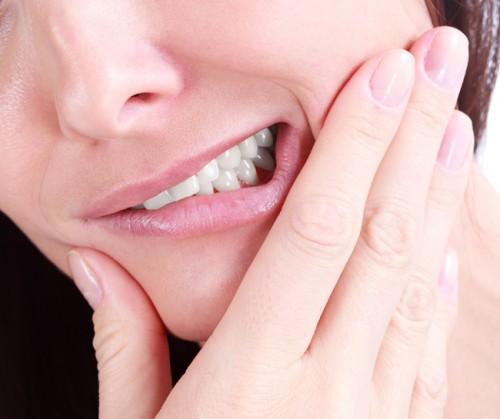 Đau khớp xương quai hàm