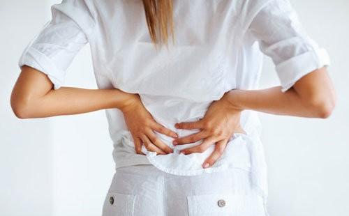đau lưng cơ năng là gì