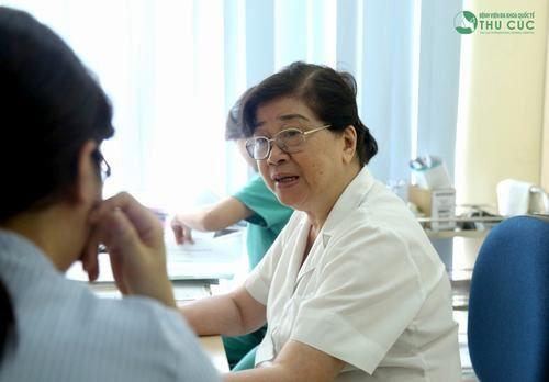 cũng nên tìm đến các cơ sở y tế để kiểm tra tình trạng sức khỏe hiện nay của mình nếu tình trạng đau lưng kéo dài, ảnh hưởng tới chất lượng cuộc sống.