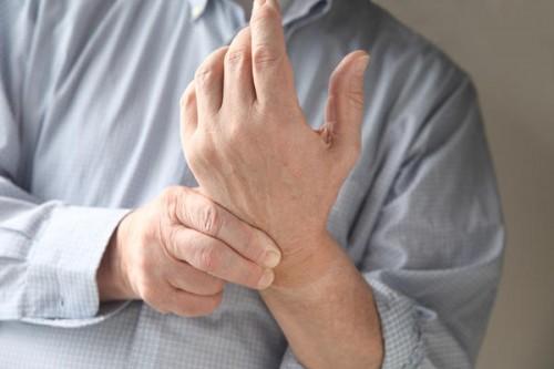 Đau mỏi khớp cổ tay là bệnh gì? Cách điều trị hiệu quả TRIỆT ĐỂ nhất 1