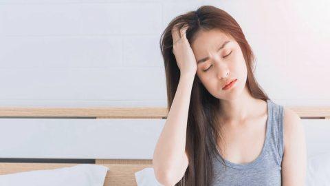 Đau nửa đầu mờ mắt: Triệu chứng và cách điều trị