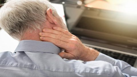 Nguyên nhân và dấu hiệu đau nửa đầu sau gáy bên phải