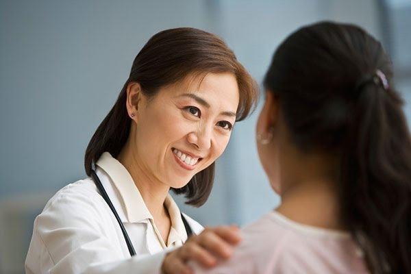 Người bệnh cần tuân thủ theo đúng phác đồ điều trị của bác sĩ