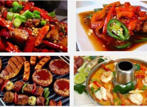 Khi bị đau thượng vị nên kiêng những thực phẩm cay nóng, thực phẩm chế biến sẵn