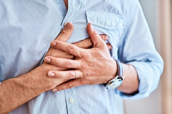 Đau xương sườn có thể là dấu hiệu cảnh báo bệnh lý ở đường hô hấp