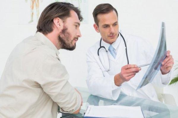 Người bệnh cần đi khám để được chẩn đoán chính xác bệnh