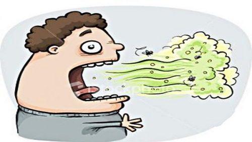 Nếu mỗi sáng thức dậy, dù chưa ăn uống gì nhưng vẫn bị ợ hơi, đầy hơi thì đó có thể là dấu hiệu cho biết bạn đang gặp rắc rối về hệ tiêu hóa