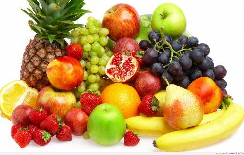 Tăng cường ăn rau xanh và trái cây giúp quá trình tiêu hóa tốt hơn, phòng chống chứng đầy hơi chướng bụng
