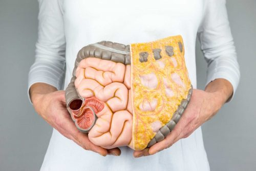 Rối loạn nhu động ruột là một nguyên nhân gây đầy hơi chướng bụng