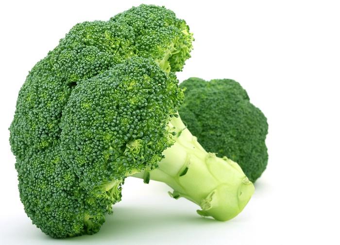 Nhiều chuyên gia khuyên bà đẻ không nên ăn rau súp lơ xanh.