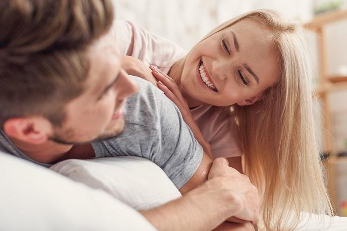 Tư thế quan hệ khi mang thai