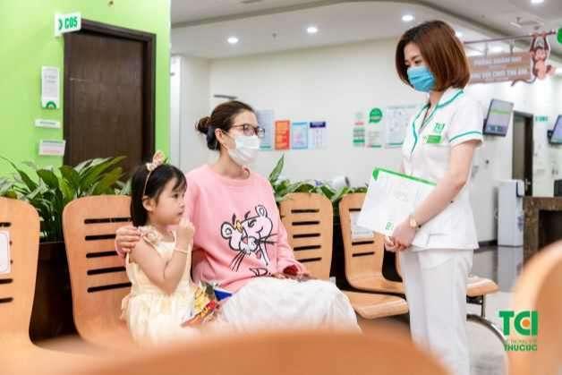 Khám phụ khoa cho bé gái ở đâu uy tín, chất lượng là câu hỏi được nhiều bậc phụ huynh quan tâm